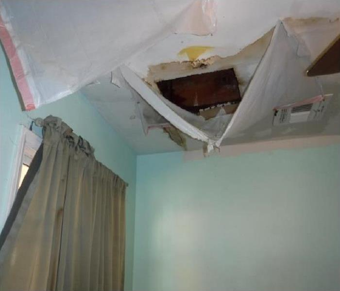 Don't Ignore Your Water Damage