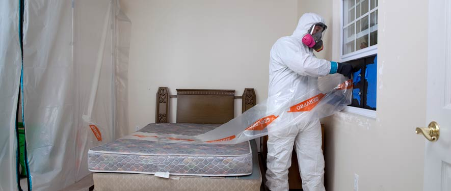 Simi Valley, CA biohazard cleaning