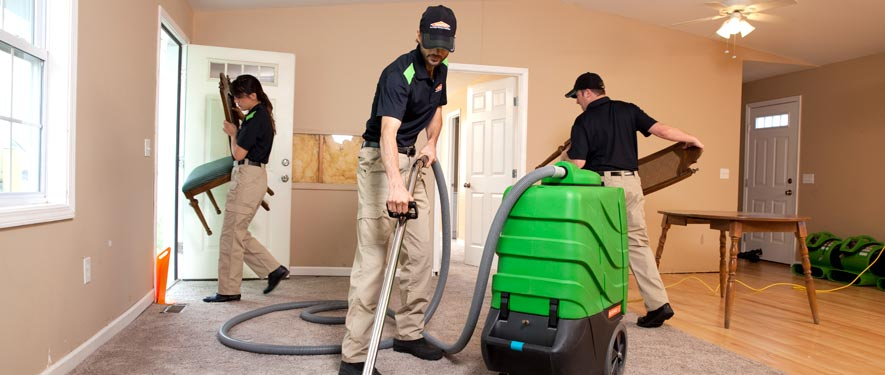 Simi Valley, CA cleaning services